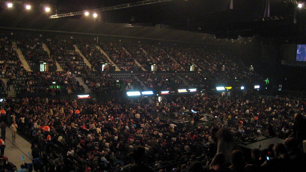 Wembley, Sussex Communications