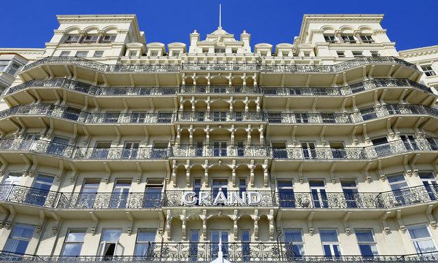 The Grand, Brighton Hotel