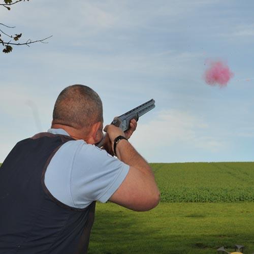 Southdown Gun Club Ltd