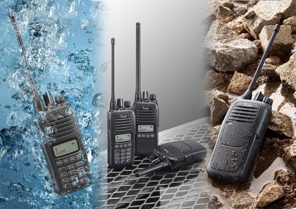 Two Way Radio Solutions Company