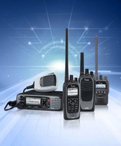 Two Way Radio System